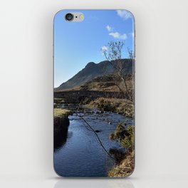 countess beck wastwater iPhone Skin