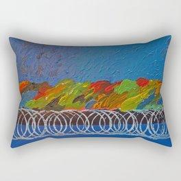Peloton Rectangular Pillow