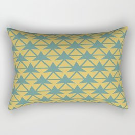 TeePees  Rectangular Pillow