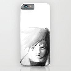 Grey Japanita Slim Case iPhone 6s