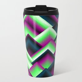 Maleficent Metal Travel Mug