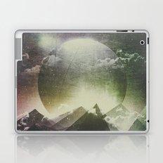 Always dream big Laptop & iPad Skin