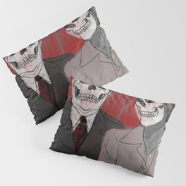539. The Dead of The Day Pillow Sham