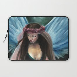Forest Fairy Queen Laptop Sleeve