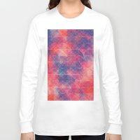 random Long Sleeve T-shirts featuring random by new art