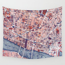 City of London Wall Tapestry