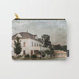 Pineville Town Square Carry-All Pouch