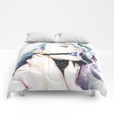 Refined pleasures Comforters
