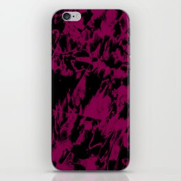 Wine About It iPhone Skin