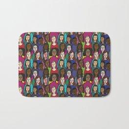 Women of The World - United Bath Mat
