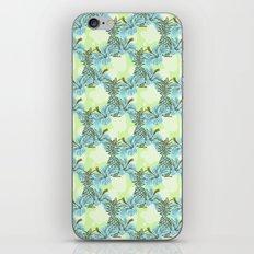 Pinapple x Ibisco iPhone & iPod Skin