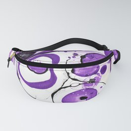 Abstract #14 Fanny Pack