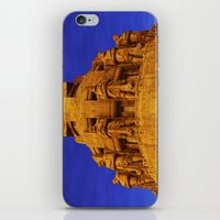 guardians iPhone & iPod Skins featuring Guardians by itsme23