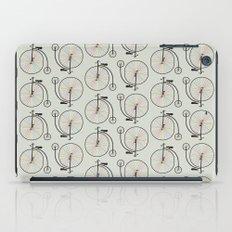 The Happy Ride iPad Case