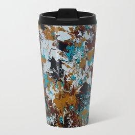 Rum and Coke Travel Mug