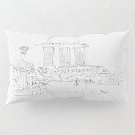 Singapore Pillow Sham