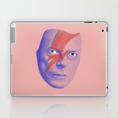 Bowie forever Laptop & iPad Skin