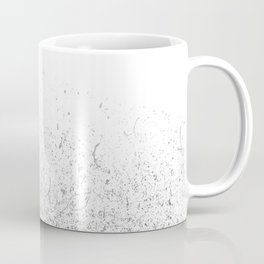 silver dusts#3 Coffee Mug