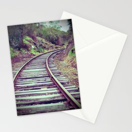 Valley Railway Stationery Cards