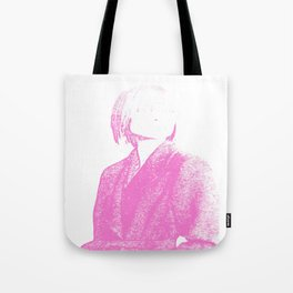 Within Colour Tote Bag