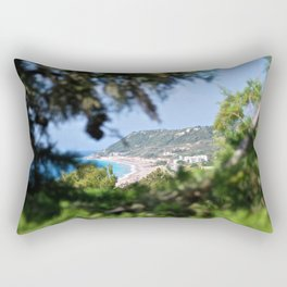 In Nature Rectangular Pillow