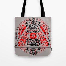 Eye of Horus 2 Tote Bag