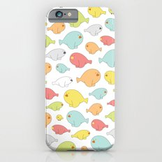 What the flock? iPhone 6s Slim Case