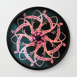 Mandala - Celtic Wall Clock