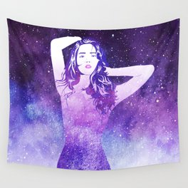 Return To Me Wall Tapestry