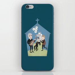 My lovely horse iPhone Skin
