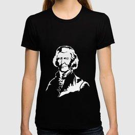 Thomas Jefferson Founder Father T-shirt