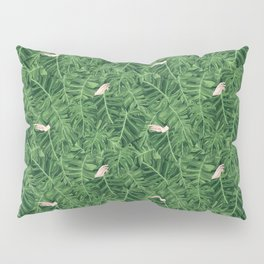 in the woods Pillow Sham