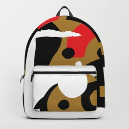 Abstraction level Backpack