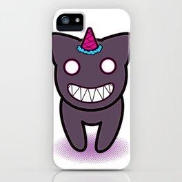 Unikitty iPhone Case