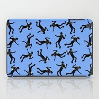 scuba iPad Cases featuring Scuba Divers by elledeegee