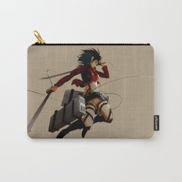 Mikasa Nice 7 Carry-All Pouch