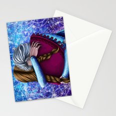 Anna and Elsa ~Frozen Stationery Cards