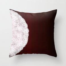 Boom Boom Throw Pillow