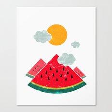 eatventure time! Canvas Print