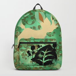 Leafeon Backpack
