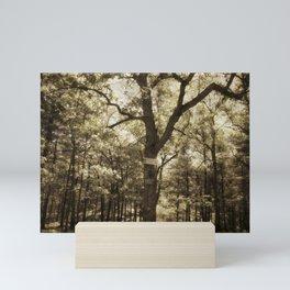 Guidance Mini Art Print