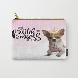 The Little Princess Carry-All Pouch