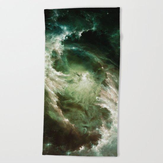 β Electra Beach Towel
