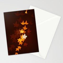 Starry Starry Night Stationery Cards