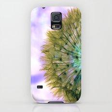 Dandelion Sunrise Slim Case Galaxy S5