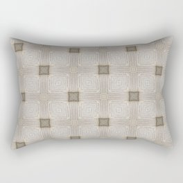 Onward Christian Soldiers Rectangular Pillow