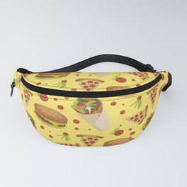 Fast Food Fanny Pack