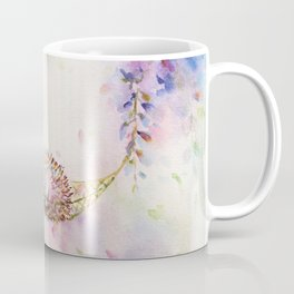 Wisteria Dream Coffee Mug