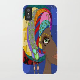 Who We Are iPhone Case