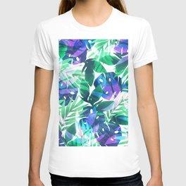 Tropical Leaves 6 T-shirt